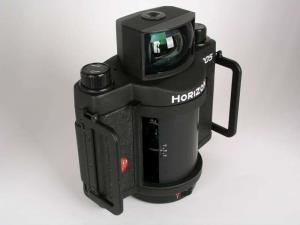 Print Horizon 205 PC (Panoramic Camera) 2000-2005 Horizon 205